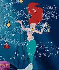 2746 ariel disney mermaid images ariel