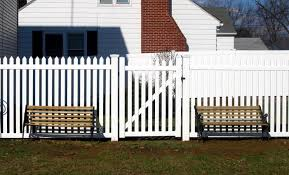 fence picket fence with gate terrifying vinyl picket fence with