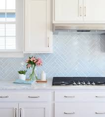 blue kitchen backsplash 20 kitchen backsplash ideas that totally the show homelovr