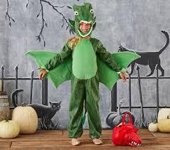 Toddler Dragon Halloween Costumes Toddler Dragon Costume Green Pottery Barn Kids