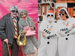 Halloween Couples Costumes Last Minute Diy Couples Halloween Costumes Insider