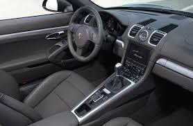 Porsche Boxster 1998 - 2013 porsche boxster image