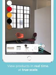 pair bring the showroom to your living room on the app store