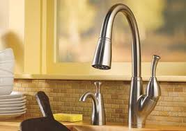 how to fix single handle kitchen faucet how to repair delta or other single handle kitchen faucet modern