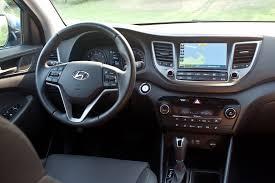 hyundai tucson 2015 interior 2016 mazda cx 5 vs 2016 hyundai tucson autoguide com news