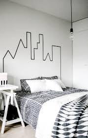 black and white bedroom wallpaper decor ideasdecor ideas 36 best black white boys room ideas images on pinterest child