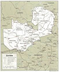 Msu Maps Whkmla Historical Atlas Zambia Page