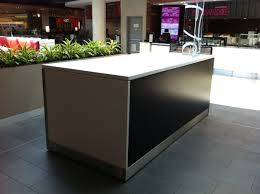 Bench Yorkdale Yorkdale Mall Servco Solid Surfaces