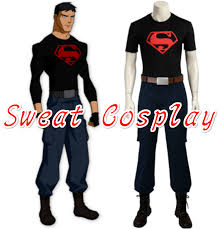 China Man Halloween Costume Buy Wholesale Superboy Costume China Superboy Costume