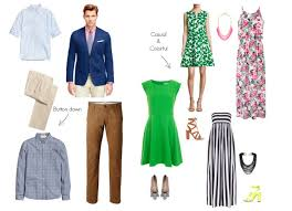 what to wear to a casual wedding your guide for what to wear to a wedding as a guest