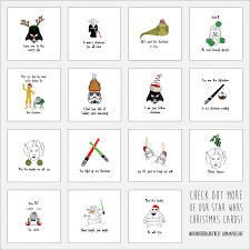 you r2 naughty or nice u0027 star wars christmas card by a piece of