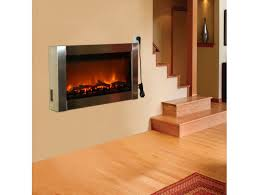 Led Fireplace Heater by Heat Italia Patio Heater Giovanni Led Wall Fireplace Heater Wall