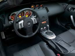 silver nissan inside 2007 nissan 350z pictures history value research news