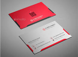 Simple Business Cards Templates Simple And Clean Business Card Design Template Design