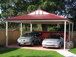natural elegant design of the elegant laminate carport elegant nice design of the elegant laminate carport inspirations that has red roof can be decor
