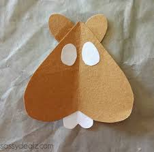 groundhogs day toilet paper roll craft for kids crafty morning