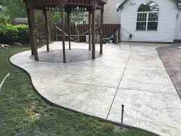 Seamless Stamped Concrete Pictures by Stamped Concrete