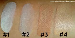 peter thomas roth cc light battle of the creams bb v s cc review swatches beauty bikes