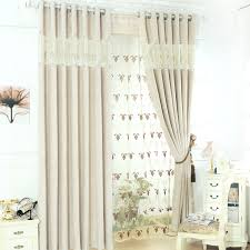 Fantastic Living Room Chenille Interior Design Ideas Curtains - Interior design ideas curtains