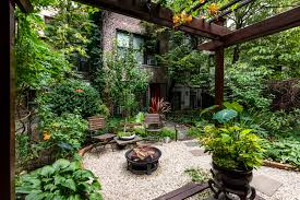 Backyard Botanical Complete Gardening System 7 Bucolic Nyc Outdoor Spaces To Inspire You This Spring Curbed Ny