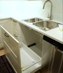 Kitchen Sink Cabinet Tray by Plumbing Double Kitchen Sink Diagram Sink Ideas Pinterest