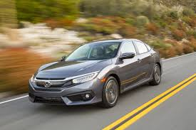 honda civic green car reports 2016 best car to buy nominee 2016 honda civic