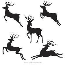 reindeer vectors photos psd files free download