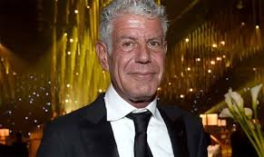 anthony bourdain anthony bourdain calls out seattle gentrification in new show