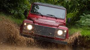 jeep defender 2016 land rover defender 110 station wagon xs 2016 review by car magazine