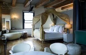 soho house york luxury hotels travelplusstyle