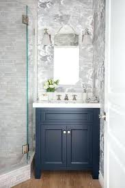 Navy Blue Bathroom Vanity Inspirational Blue Bathroom Vanity And Blue Washstand With Arched