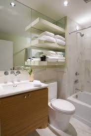 Home Interior Ideas For Small Spaces Nice Small Space Bathroom For Interior Decor Plan With Bathroom