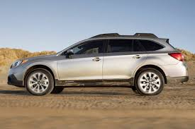 silver subaru outback used 2015 subaru outback suv pricing for sale edmunds