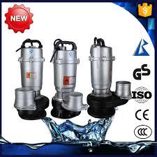automotive electric water pump electric immersion water pump electric immersion water pump