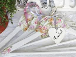 Wedding Dress Hanger Wedding Dress Hanger Wooden Hangers Set Of 4 Hangers Personalized