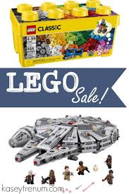lego sets on sale kasey trenum