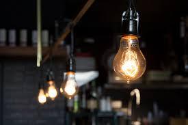 domain images edison light bulb vintage coffee shop