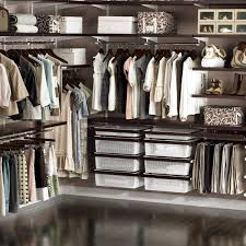 the container store the container store to offer luxury closet systems woodworking