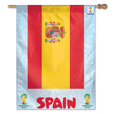 The Flag In Spanish Spanish Flags Flag Of Spain Country Flags