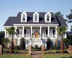 Best Homes Raised Foundation Images On Pinterest Beautiful - Low country home designs