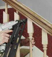 Install Banister Installing Plowed Handrail With Fillet Stair Parts Blog