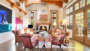 que linda 7 lovely pueblo style homes in honor of cinco de mayo