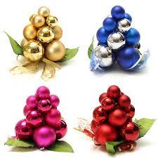 grape strings tree decoration ornaments pendant
