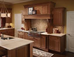 kraftmaid cabinets kraftmaid cabinets cherry rye but in the sonora style for the