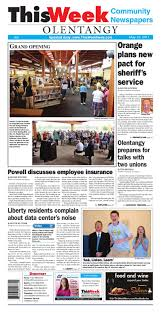 Thisweek Olentangy 5 19 By The Columbus Dispatch Issuu