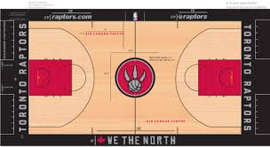 who has the best court design in the nba sonics rising