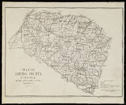 Va County Map Map Of Louisa County Virginia By Jedediah Hotchkiss From 1871