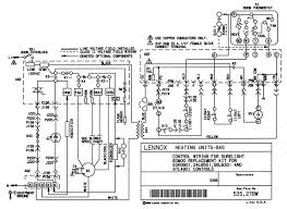 i just replaced the lennox surelight 12l6901 controller board in