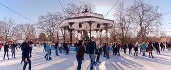 review winter in hyde park makes for a magical