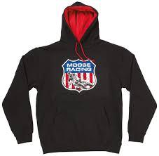 moose motocross gear moose racing hoodies stable quality moose racing hoodies london